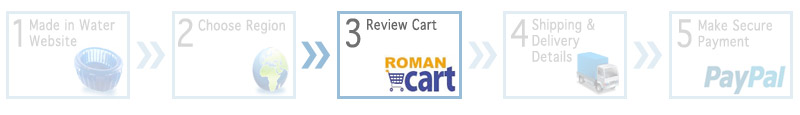 Stage 3: Review Your Cart
